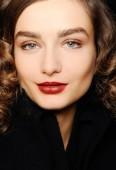 Зимний макияж: правила, особенности, секреты