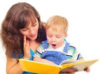 Развитие речи у ребенка: советы родителям