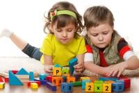 Занятия для детей во время работы на дому