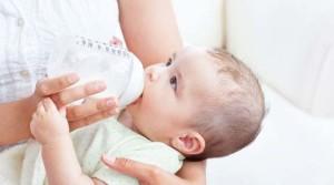 Роль белков в питании ребенка первого года жизни