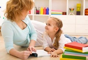 10 вещей, которым необходимо научить своего ребёнка