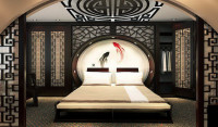 Фен-шуй: «правильные» спинки для супружеских кроватей